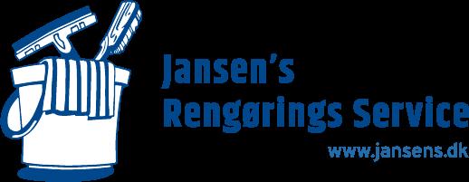 Jansen's Rengørings Service
